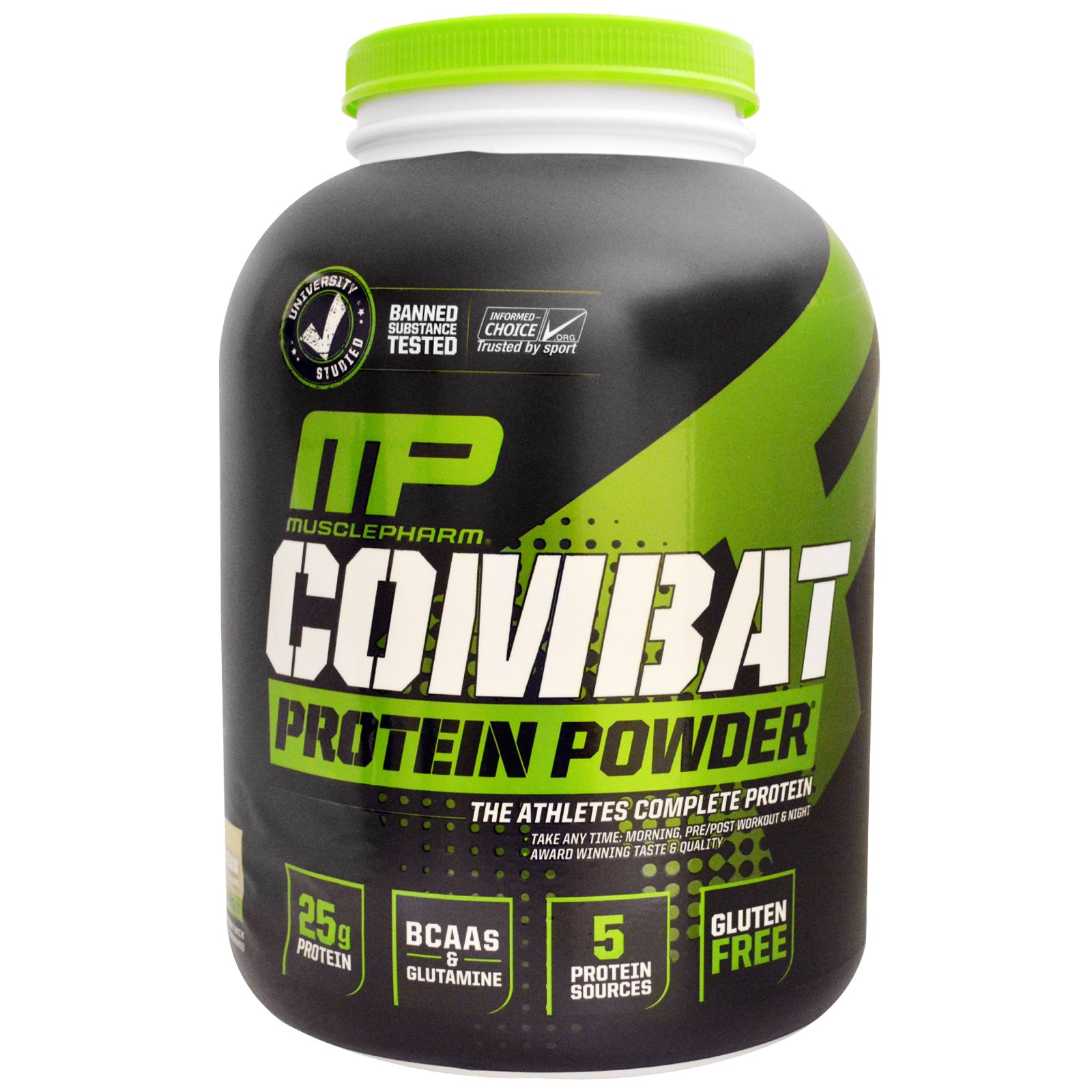 Musclepharm Combat Protein Powder 1.8kg
